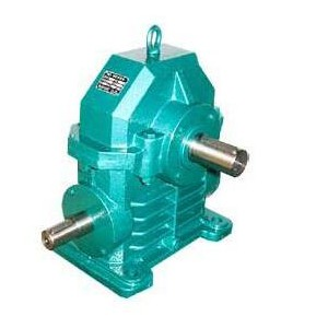 WXJ蜗轮蜗杆减速机