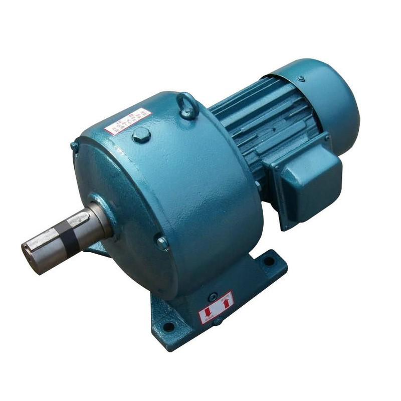 YTC型齿轮减速电动机