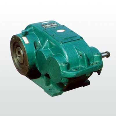 SJZQ系列偏大头塑料减速器