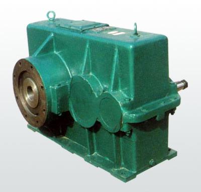 SJF方型塑料机械专用减速器