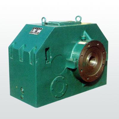 SJLA系列立式塑料减速器