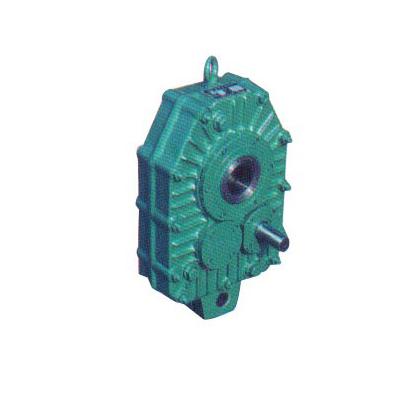 ZJY型系列轴装式硬齿面减速器