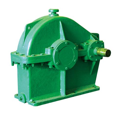 ZHD型圆弧齿轮减速机