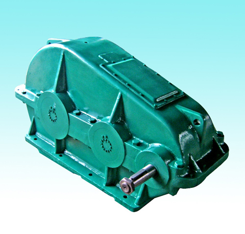 ZQA型圆柱齿轮减速机