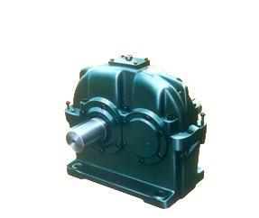 ZDY硬齿面圆柱齿轮减速机