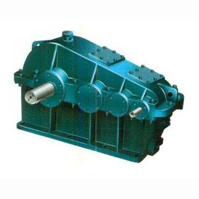ZL(ZLH)系列圆弧圆柱齿轮减速机