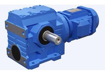 ZS系列齿轮-蜗杆减速电机